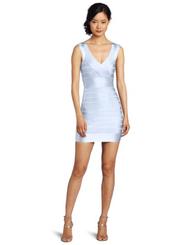 French Connection Women's Fast Spotlight Dress