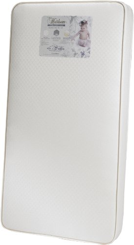 Kids Basics Heirloom Legacy II Crib Mattress - 1