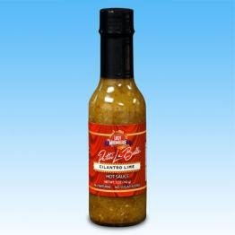 Patti LaBelle - Cilantro Lime Hot Sauce (Pack