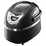 (M)ELISSA Breadmaker # Small and sweetly # 600 watts - 12 digital programs - Capacity: 450 - 750 g - fresh bread in less than 3 hours