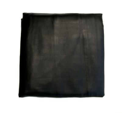 Find Bargain 8-Foot Heavy Duty Pool Table Billiard Cover, Black