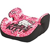 Booster Seat-Hello Kitty