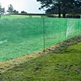 40% Windbreak Netting Greenhouse Shade 1m x 5m