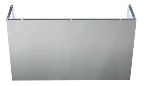 Air King Sft3620 20-Inch By 36-Inch Professional Range Hood Soffits, Stainless Steel Finish front-11576