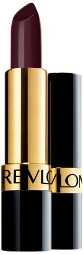 Revlon Super Lustrous Lipstick, Black Cherry (4.2g)  available at amazon for Rs.445