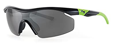 Sundog Laser TrueBlue Sunglasses