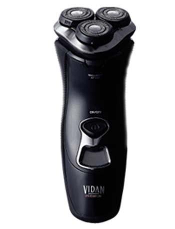 【Amazonの商品情報へ】IZUMI VIDAN PREMIUM ロータリーシェーバー IZR-830 ブラック