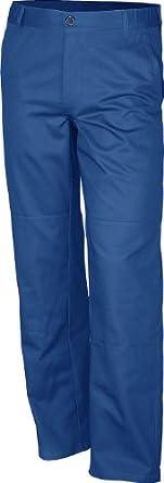 Qualitex Bundhose BW 240 - mehrere Farben 42,Kornblau