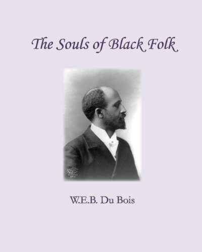 The soul of black folks essay