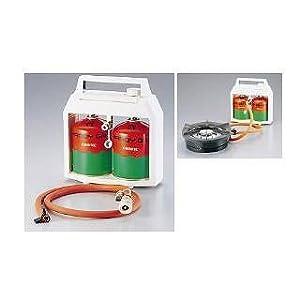 簡易ガス供給器