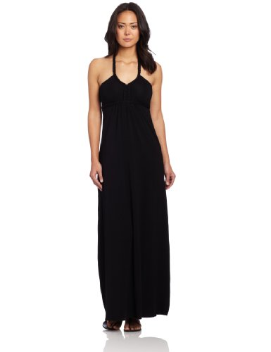 Soybu Women's Dhara Dress, Black, Small