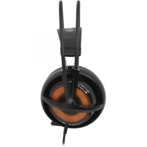 Steel Series 51141 / Siberia V2 Full-Size Headset