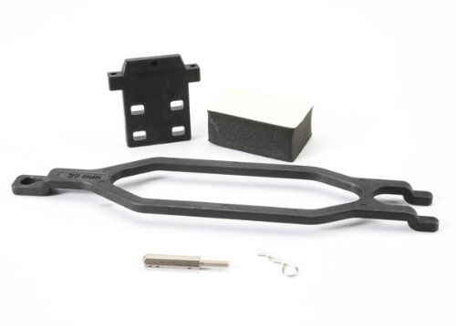 Traxxas 5827X Battery Hold Down, Slash