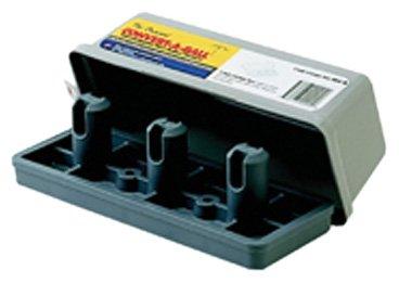 Convert-A-Ball 004B 3 Ball Plastic Storage BoxB0000AY88C
