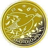 東日本大震災復興事業記念 一万円金貨幣 プルーフ貨幣セット 第四次発行分