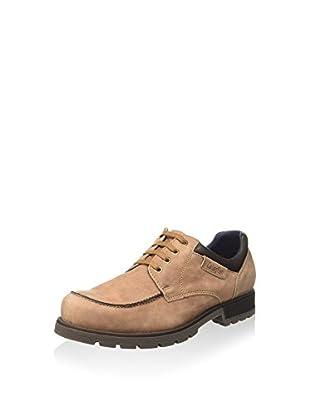 CallagHan Zapatos de cordones (Marrón)
