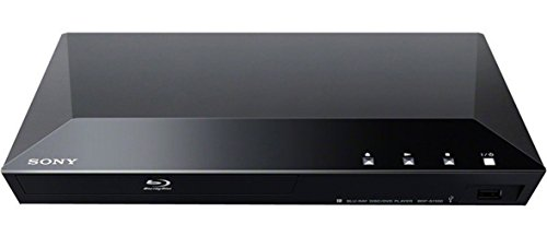 Why Should You Buy Sony BDP-S2100 Blu-ray DVD Player with WiFi Streaming Media - Hulu, YouTube, Netf...