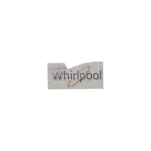 Whirlpool Badge-Whirlpool Centenni OEM W10391355 (Whirlpool Badge compare prices)