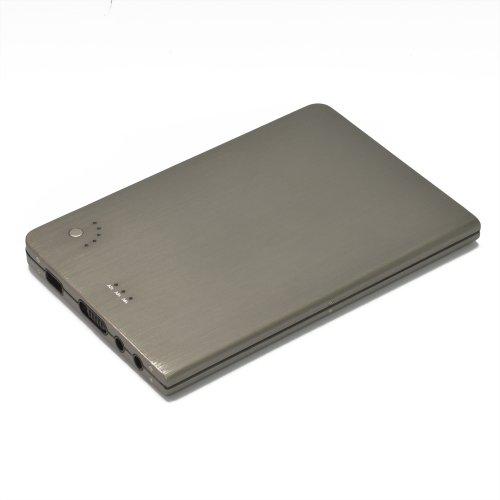 日本トラストテクノロジー MobilePowerシリーズ 16000mAh MP-16000