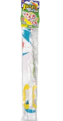 Deluxe Krazy Kites One Of Assorted Style - 1