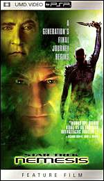 Star Trek: Nemesis [UMD for PSP] - 1