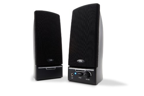 ca 2014 desktop speakers