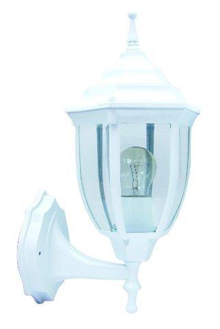 Nizza Außenwandleuchte aufwärts Rabalux 8442 Wandlampe Lampe Leuchte