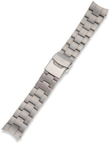 Momentum ZC-22TTR12 TITANIUM 22 Titan III Titanium Bracelet Watch