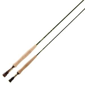 G loomis glx whispercreek medium fast action for Fishing rod socks