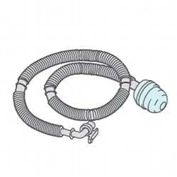 東芝純正パーツ 抗菌剤入りふろ水用給水ホース 4m 42040812 TOSHIBA