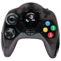 Plug n Play Wireless Controller with 130 Games