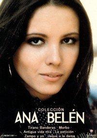Amazon.com: Colección Ana Belén [Non-USA DVD format: PAL