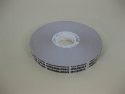 6 Rolls of ATG Acid Free double sided Tape 1/2