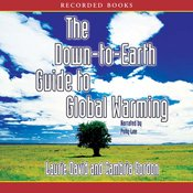 The Down-to-earth Guide to Global Warming [Unabridged Audio Cds]