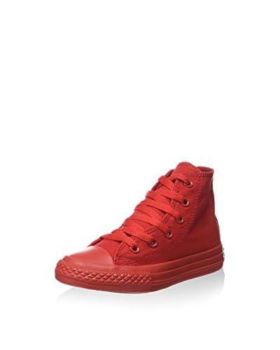 Converse Zapatillas abotinadas Rojo
