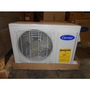 CARRIER 38GXC012---1 1 TON OUTDOOR MINI-SPLIT AIR CONDITIONER 115/60/1 R-410A