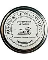 Burgess Lion Ointment 25g