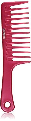 Conair Anti-static Detangling Comb, C…