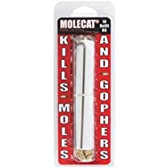 MOLECAT 101 Molecat Mole & Gopher Killer Refill Kit-MOLECAT REFILL KIT