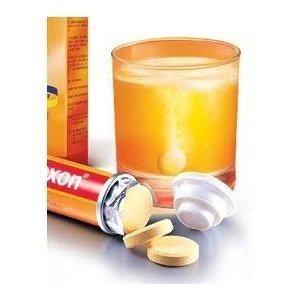 Zinc Vitamins