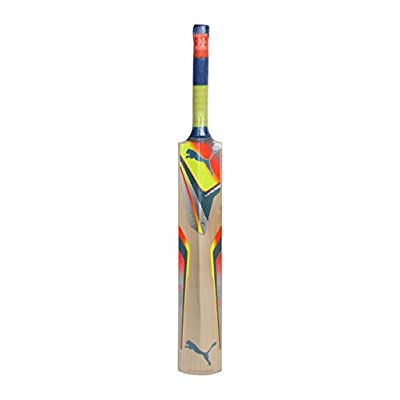 Puma evoSpeed 3000 English-Willow Cricket Bat, Size 5