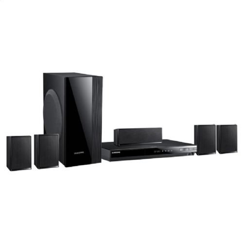 Samsung HT-EM53C 5.1 3D Home Theater Blu-ray System w/ Wi-Fi