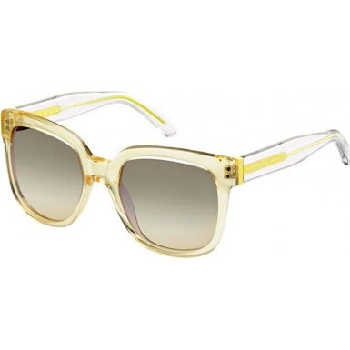 Marc By Marc Jacobs Marc by Marc Jacobs 2145855NC53ED MMJ 361-S 5NC ED Sunglasses