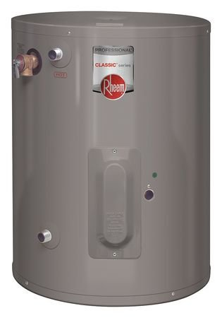 10 gal. Residential Electric Water Heater, 2000W (10 Gallon Water Heater compare prices)