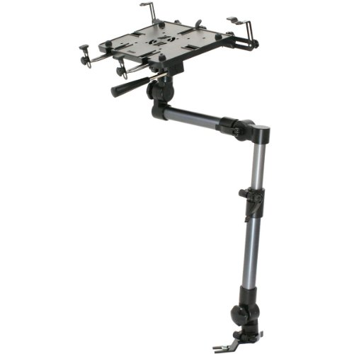 Fantastic Deal! Bundle Deal Mobotron MS-526 Heavy-duty Car VAN SUV iPad Laptop Mount Stand Holder + ...