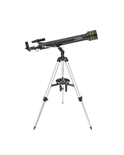 National Geographic Telescopio Az Rifrattore 60/700 Multicolore