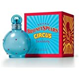 Britney Spears Circus Fantasy 100ml Eau De Parfum Spray