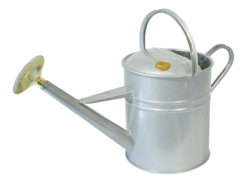 Haws Traditional 'Peter Rabbit' Titanium Watering Can