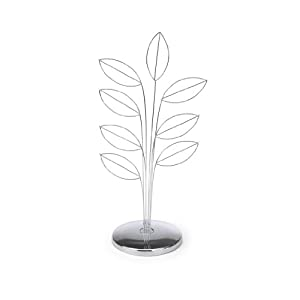 Umbra Vine Metal Desktop Photo/Memo Holder