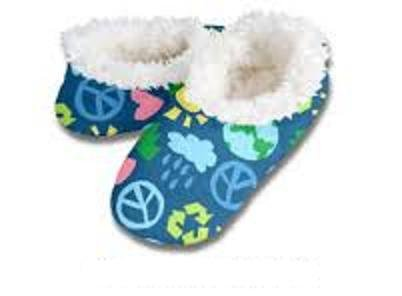 Cheap Snoozies 100-283B Large Save The Earth Snoozies (100-283B)